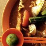Вьетнам, Таиланд, Шри-Ланка, Китай: 4 страны – 4 супа