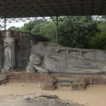 Шри-Ланка: Анурадхапура и Полоннарува