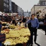 Районы и парки Лондона: Ноттинг-Хилл, Сохо, Кенсингтон, Сити