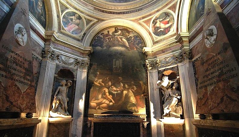 Рим: по местам