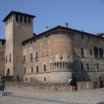 Фонтанеллато — замок в Северной Италии