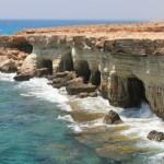 Кипр: пляжи и клубы Айа-Напы