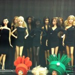 Эволюция Барби: выставка в Праге