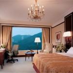 Island Shangri-La — самый роскошный отель Гонконга