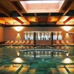 Relilax Hotel Terme Miramonti: SPA-отель в Монтегротто