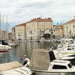 Порторож и Пиран: адриатическое побережье Словении