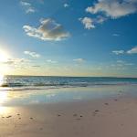 Пять удивительных пляжей