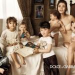 Италия: вначале дети, а свадьба — потом