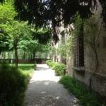 Замок Bevilacqua: исторический отель близ Вероны