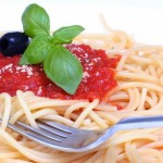 Итальянская паста, от которой не толстеют