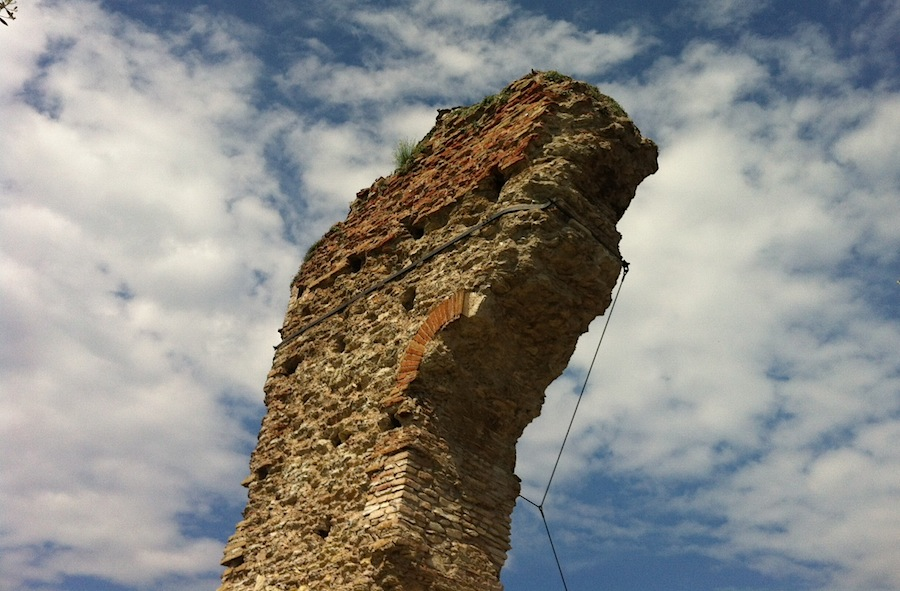 грот  Катулла, Сирмионе