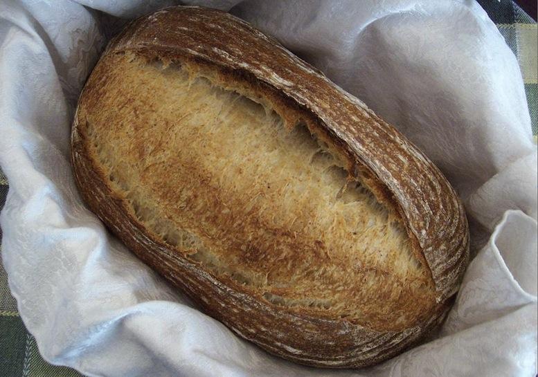 хлеб beaucaire