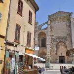 Сен-Максимэн-ла-Сент-Бом: город Марии Магдалины