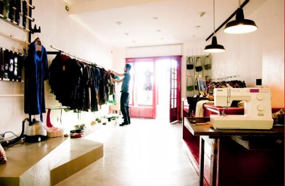 Магазин Кокоro