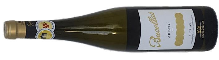 вино Bucelas