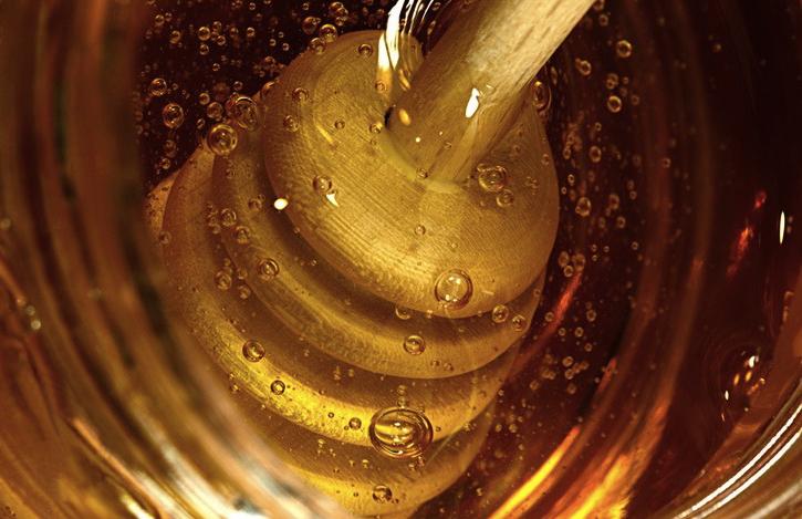 греческий мед