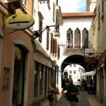 ВИДЕО: Копер — городок в Словении