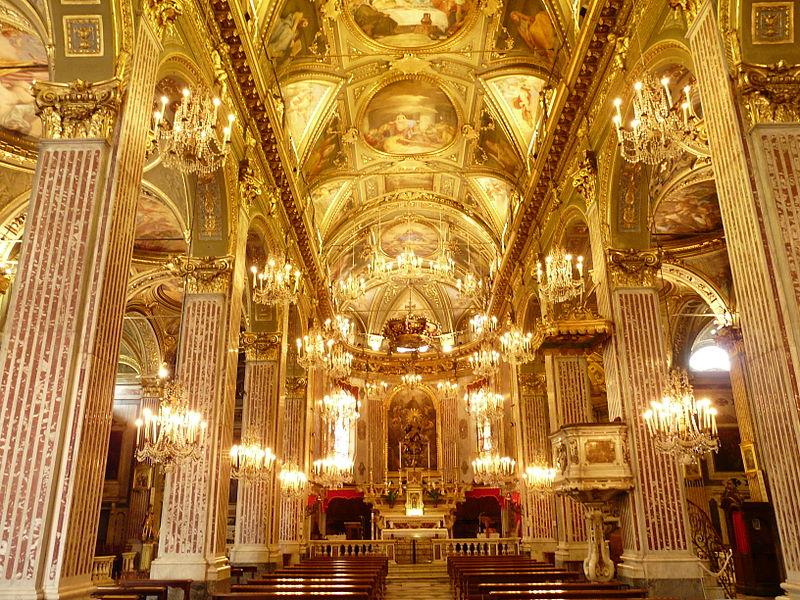 базилика Санта-Мария-Ассунта