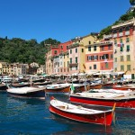 Побережье Лигурии: Портофино и окрестности