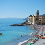 Камолья (Camogli) — самый романтичный город Лигурии