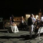 Италия: на аперитив с привидениями в замке Катайо (Castello del Catajo)