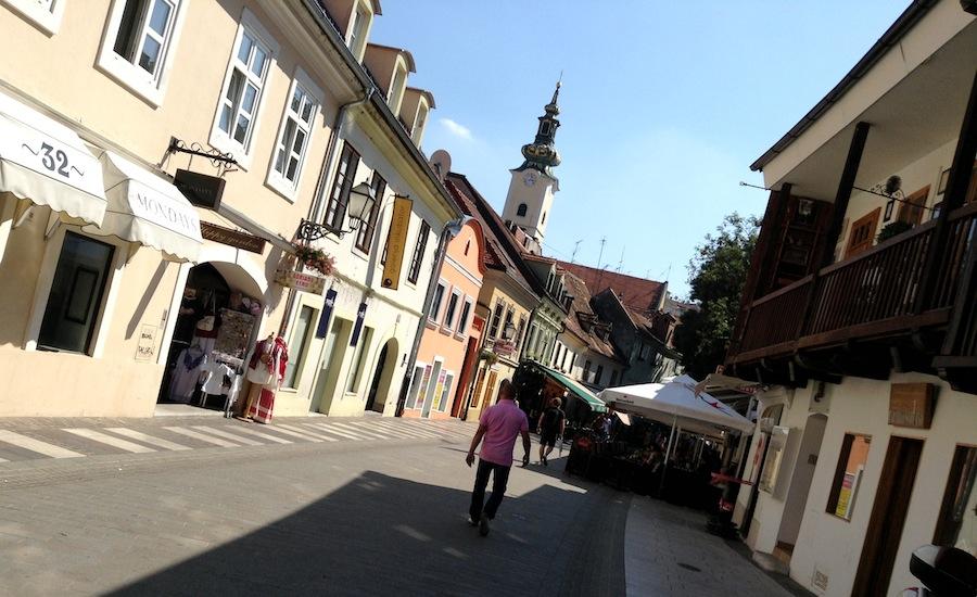 Tkalčićeva ulica