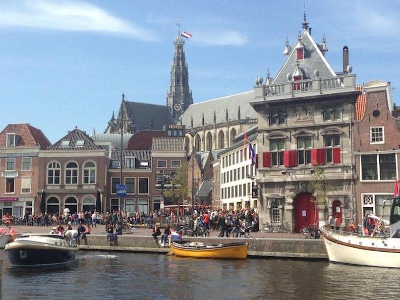 Харлем, Голландия