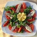 Италия гастрономическая: кухня Лигурии