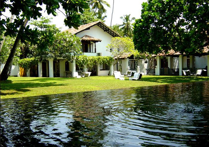 отель Club Villa в Бентота