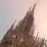 Видео: Миланский собор (Дуомо)