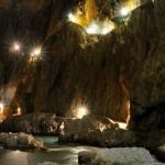 Словения: Шкоцянские пещеры