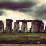 Стоунхендж: факты и легенды