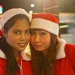 Новый год в Азии: главные вечеринки Бали, Камбоджи и Таиланда