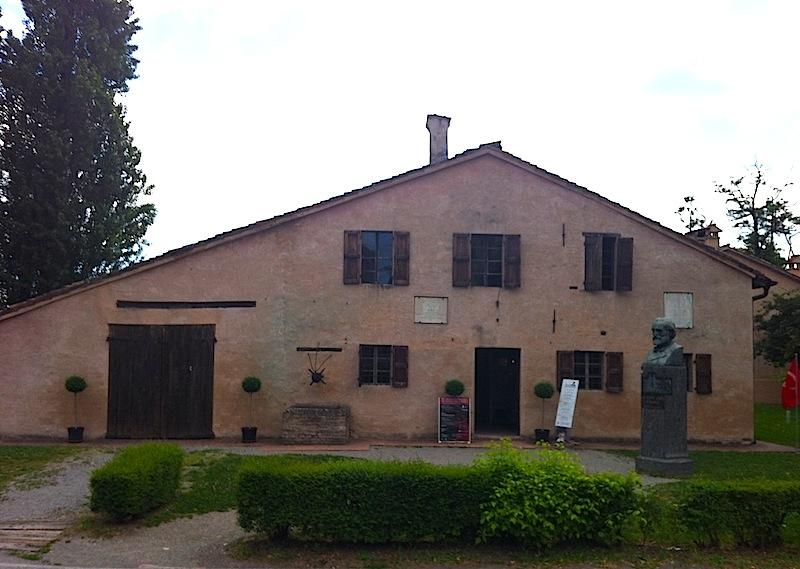 дом Верди