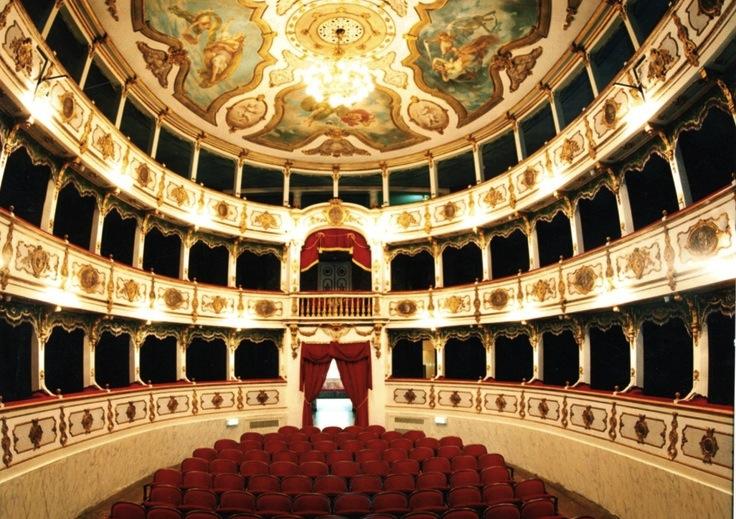 театр Verdi