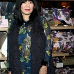Интервью: Анна Суи о новой коллекции и путешествиях
