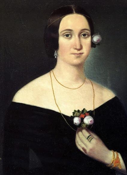 Джузеппина Стреппони