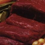 Странная исландская еда: блюда не для слабонервных