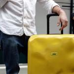 Crash Baggage: мятый багаж, который со временем становится только лучше