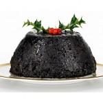 Рождественский ужин по-британски