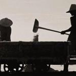 Словения. Сечовлевские солеварни: как добывают натуральную соль
