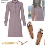 Совместная акция trip-point и styleshopping: купите платье и получите топ в подарок