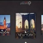 Тестируем Momondo Places — iPad приложение для путешественников