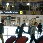 Airport Review: Аэропорт Стокгольм Арланда (Stockholm Arlanda Airport)