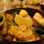 Исландская гастрономия: какие блюда стоит отведать в Исландии