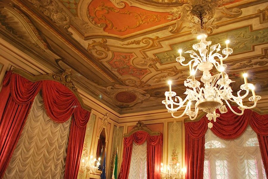 салон Марко Поло