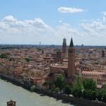 Влюбиться в Верону: достопримечательности города