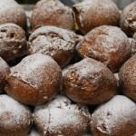Итальянские карнавальные вкусняшки: frittelle и galani