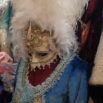 Где купить костюм для венецианского карнавала? Мы побывали в ателье Flavia в Венеции