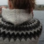 Лопапейса – национальный исландский свитер